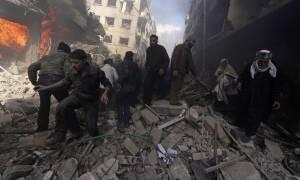 Συρία: Δυνάμεις του Άσαντ με τη βοήθεια της Ρωσίας κατέλαβαν κι άλλες θέσεις κοντά στο Χαλέπι