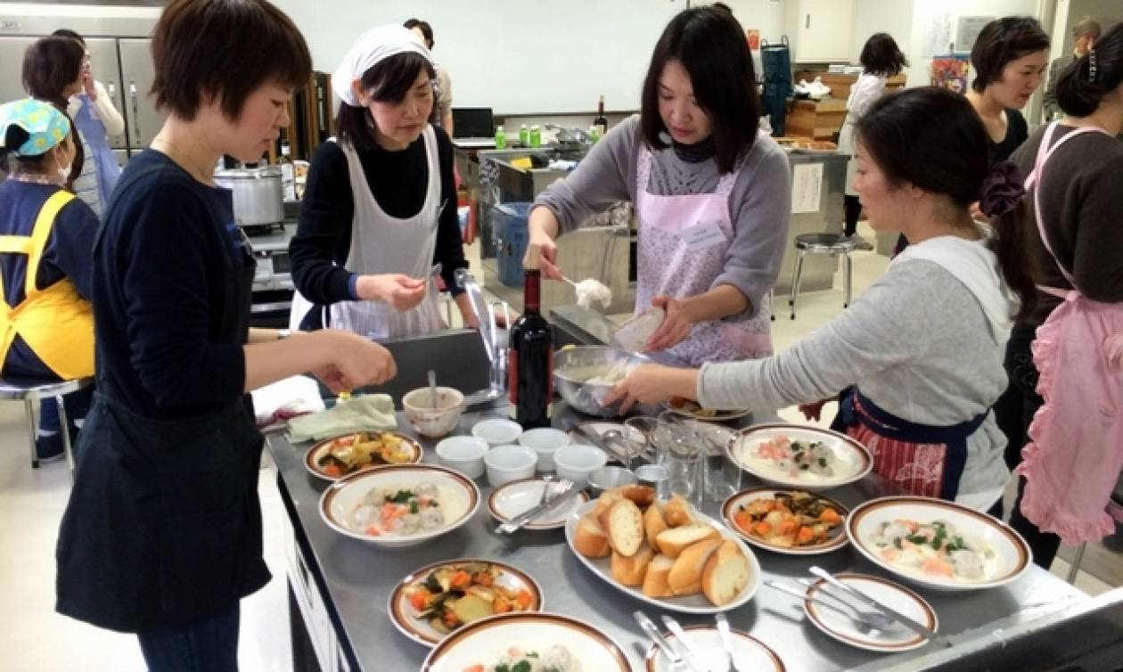 Ποια ελληνικά προϊόντα αγοράζουν οι Ιάπωνες
