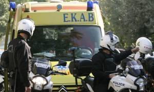 Απίστευτη τραγωδία για παρέα φίλων στη Χαλκίδα