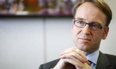 Bundesbank: Ανοικτή η προσαρμογή της ποσοτικής χαλάρωσης