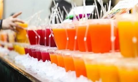 ΙΟΒΕ: Έρεισμα για την απασχόληση τα μη αλκοολούχα ποτά