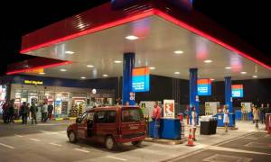На Кипре дешевеет бензин и дизельное топливо