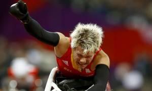 «Οι αγώνες του Ρίο θα είναι οι τελευταίοι μου» - Παραολυμπιονίκης σκέφτεται την ευθανασία