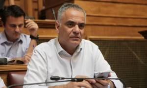 «Πλακώθηκαν» στη Βουλή – Απέσυρε τροπολογία ο Σκουρλέτης