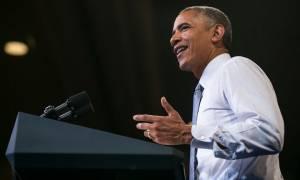 ΗΠΑ: Ο Ομπάμα γιορτάζει τα γενέθλιά του δηλώνοντας φεμινιστής! (pic+vid)