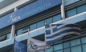 ΝΔ: Ο Νίκος Παππάς είτε ψεύδεται είτε αγνοεί βασικές αρχές του δικαίου
