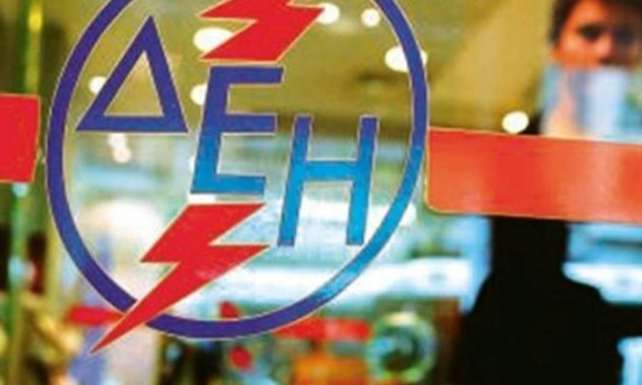 ΔΕΗ: Έρχονται αυξήσεις στα τιμολόγια του ρεύματος