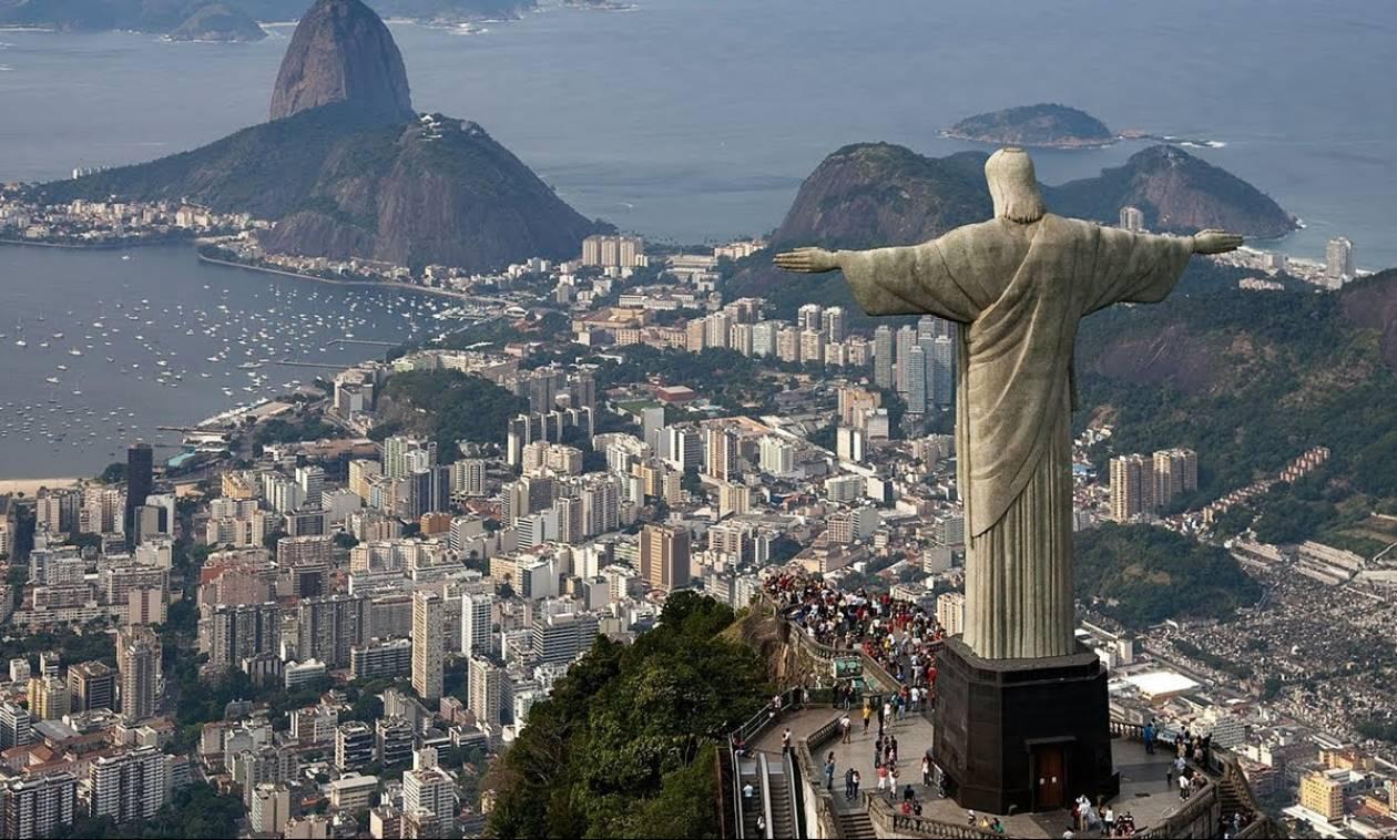 Ρίο 2016: Οι Ολυμπιακοί Αγώνες ξεκινούν, αλλά τα προβλήματα περισσεύουν