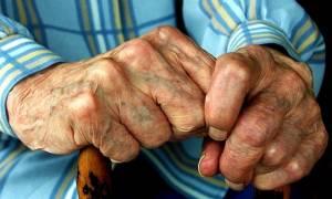 Τραγωδία με ηλικιωμένο στο Χαλάνδρι