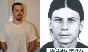 Έτσι συνελήφθησαν οι κατηγορούμενοι για τρομοκρατία Σακκάς και Σεϊσίδης