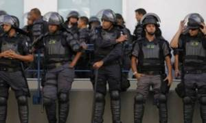 Ολυμπιακοί Αγώνες 2016: Νεκρός στο Ρίο!