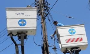 На Кипре из-за аварии без света остались жители нескольких населенных пунктов