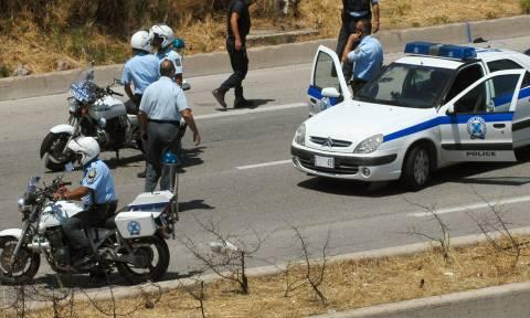 Σπάρτη: Δείτε βίντεο από τη μεγάλη αστυνομική επιχείρηση για τη σύλληψη των Σακκά - Σεϊσίδη