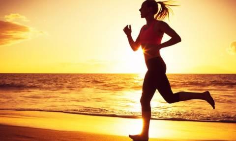 Πώς να φροντίσεις την υγεία σου πριν από τις διακοπές
