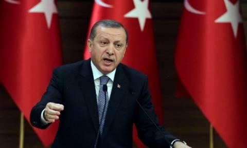 Τουρκία: Το πογκρόμ έφθασε στο εσωτερικό του κυβερνώντος κόμματος