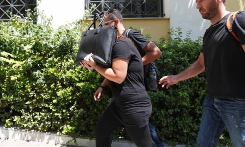 Στη φυλακή η 26χρονη φόνισσα του Κορωπίου