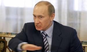 Έξαλλος ο Πούτιν: Απειλεί με ολοκαύτωμα