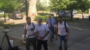 Τι υποστήριξε στην απολογία του ο 41χρονος σύντροφος της φόνισσας του Κορωπίου