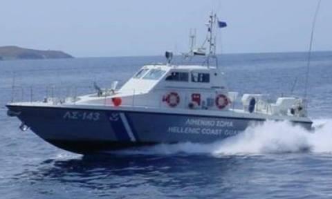 Κρήτη: Περιπέτεια στη… θάλασσα - Πλοίο προσέκρουσε σε προβλήτα