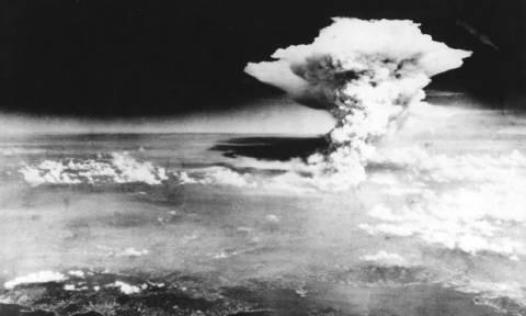 Σαν σήμερα τo 1945 το βομβαρδιστικό «Enola Gay» ρίχνει την πρώτη ατομική βόμβα στη Χιροσίμα