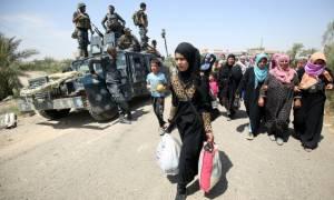 Ιράκ: Το ΙΚ σκότωσε κατοίκους της Χαουίτζα που προσπάθησαν να διαφύγουν