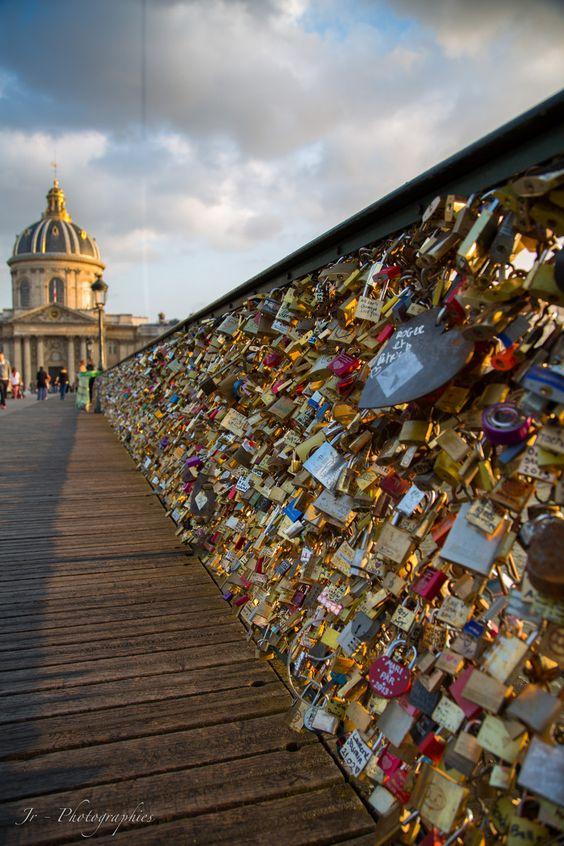 paris locks 1