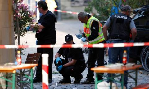 Spiegel: Καθοδηγούμενοι από το ΙΚ οι δράστες των επιθέσεων στη Γερμανία