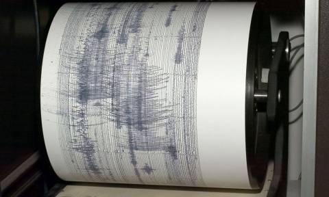 Σεισμός συγκλονίζει τη Θεσσαλονίκη