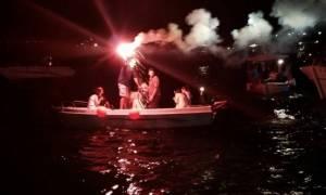 Κέρκυρα: Ξεκινούν οι βαρκαρόλες στο νησί των Φαιάκων