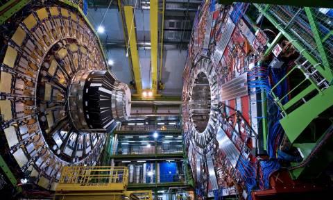Απογοήτευση στο CERN... οι προσδοκίες για νέο σωματίδιο διαψεύστηκαν