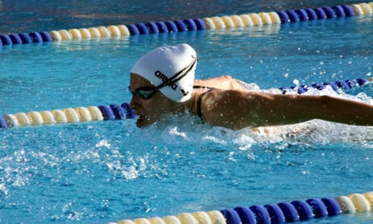 Ολυμπιακοί Αγώνες 2016: Αποκλείστηκαν Ντουντουνάκη και Βουρνά στην κολύμβηση