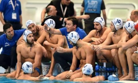 Ολυμπιακοί Αγώνες 2016: Νίκη με τεράστια ανατροπή η Εθνική πόλο!