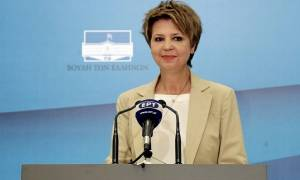 Γεροβασίλη κατά της ΝΔ για το Ελληνικό