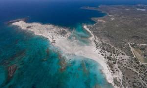 «Πάμε Κρήτη τώρα!»: Ένα καλοκαιρινό ταξίδι με θέα από ψηλά (vid)