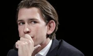 Ανεβαίνουν οι τόνοι μεταξύ Αυστρίας-Τουρκίας: Ο Κουρτς απειλεί με βέτο στις διαπραγματεύσεις