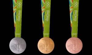 Ολυμπιακοί Αγώνες 2016: Ο πίνακας των Ολυμπιακών μεταλλίων