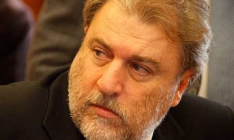 Μαριάς: Συνεχίζουμε να παλεύουμε για την άμεση εξόφληση των οφειλών της Γερμανίας προς την Ελλάδα