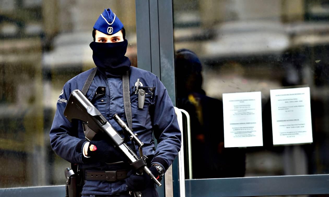 Το Ισλαμικό Kράτος ανέλαβε την ευθύνη για την επίθεση στο Βέλγιο