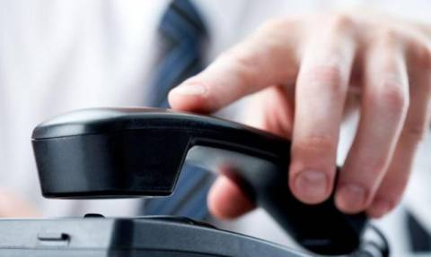 ΓΓΔΕ: Νέος δεκαψήφιος αριθμός κλήσεων για τους πολίτες