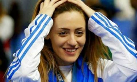 Ολυμπιακοί Αγώνες 2016: Χάλκινο μετάλλιο στη σκοποβολή η Κορακάκη! (vid)