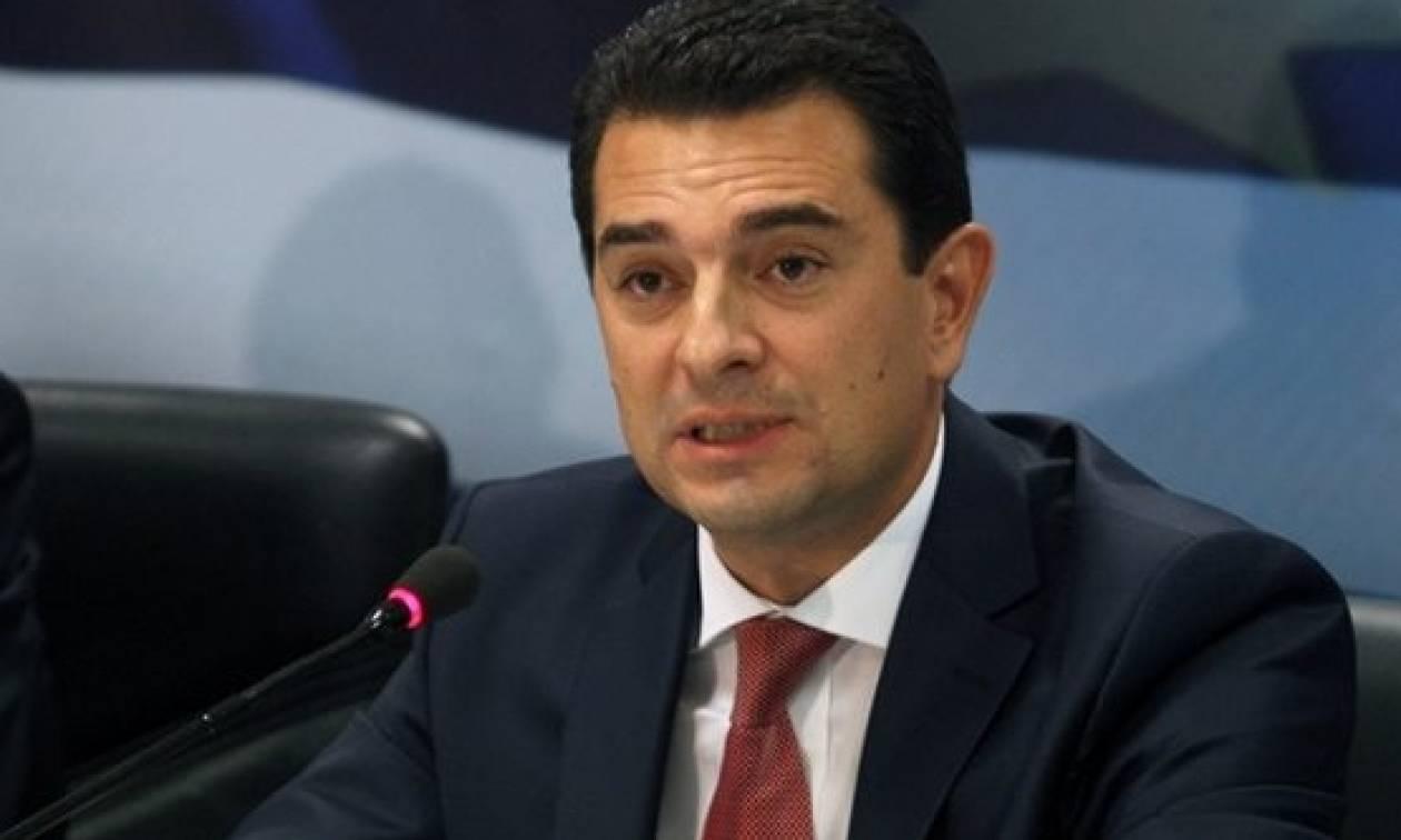 Σκρέκας: «Η κυβέρνηση οδηγεί στην πλήρη απαξίωση και τη ΔΕΗ»