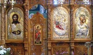 Ιωάννινα: Οι ιερόσυλοι «χτύπησαν» δεύτερη φορά την ίδια εκκλησία!