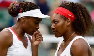 Ολυμπιακοί Αγώνες 2016: Aποκλεισμός-σοκ στο διπλό για τις αδερφές Ουίλιαμς