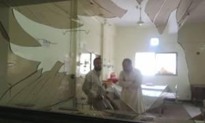 Pakistan hospital bomb attack kills dozens in Quetta
