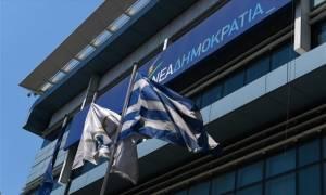 NΔ: Νέα πρόεδρος της Διοικούσας Επιτροπής Θεσσαλονίκης η Βασιλική Ευταξά