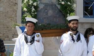 Εορτασμός της 192ης Επετείου από τη Ναυμαχία της Μυκάλης (pics)