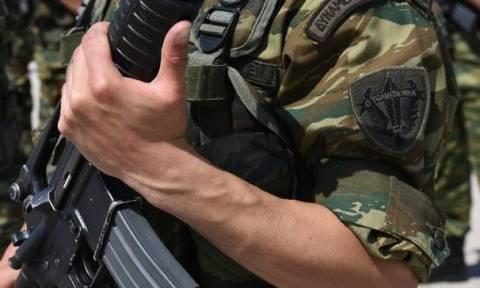 Κατάταξη στο Στρατό Ξηράς με την 2016 Ε΄ ΕΣΣΟ