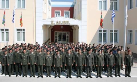 Αποφοίτηση Σπουδαστών 26ης Εκπαιδευτικής Σειράς της Σχολής Διοίκησης και Επιτελών (pics)