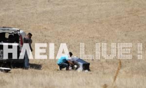 Σοκ από την τραγωδία στην Ηλεία: Πέθανε πρώτος ο πατέρας, πάλεψε να σωθεί η κόρη