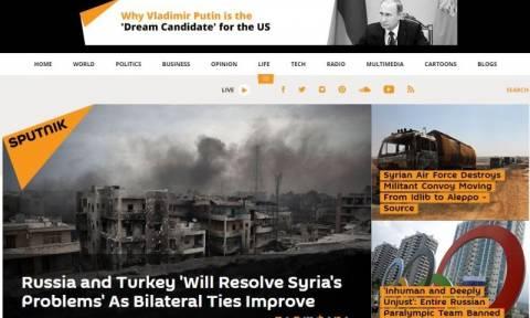 Τουρκικές παραχωρήσεις ενόψει της συνάντησης Πούτιν-Ερντογάν